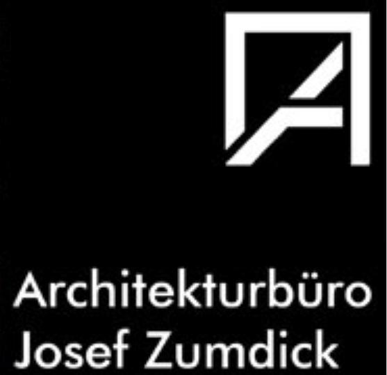 Architekt Josef Zumdick